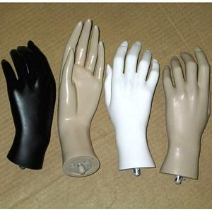 Female Mannequin Hands