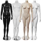 Glossy/Matte Headless Female Mannequin - Kennedy