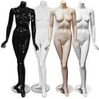 Glossy/Matte Headless Female Mannequin - Regan