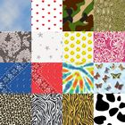 Pattern Tissue Paper - Pack of 240 Sheets