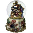 Snow Globe - Three Wise Men and Jesus
