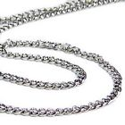 3mm Curb Chain - 50 meters
