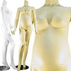Full Size Headless Pregnant Female Mannequin