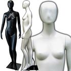 Full Size Egg Head Female Mannequin