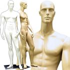 Standing Masculine Male Mannequin with Base