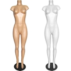 Brazilian Plastic Full Body Torso Form