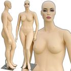 Female Plus Size Mannequin