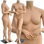 Female Plus Size Headless Mannequin