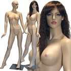 Female Mannequin with Voluptuous Body - Julia