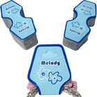 100 pcs Melody Jewelry Hanging Tags