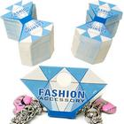 100 pcs Diamond Jewelry Hanging Tags