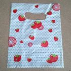 Strawberries Shopping Bag - Pack of 100